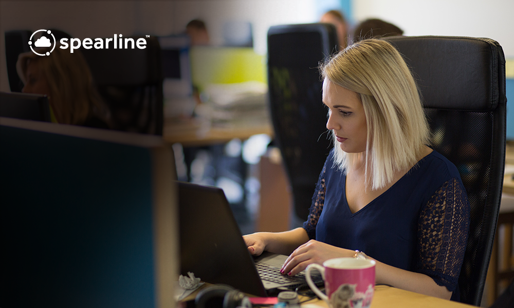 A Day in the Life of a Spearline Account Manager