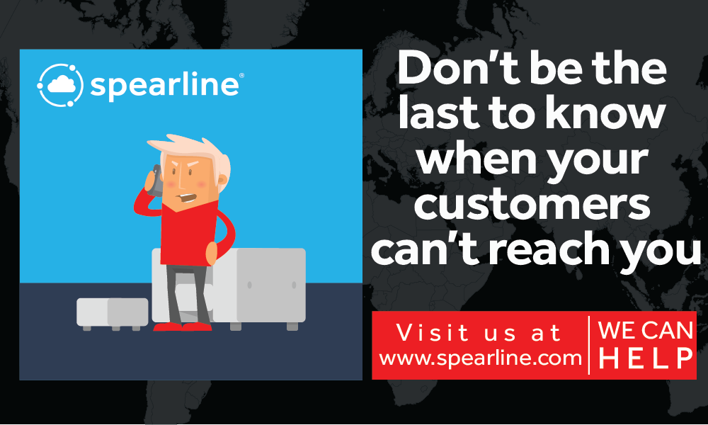 How many of your customer-facing numbers are failing?